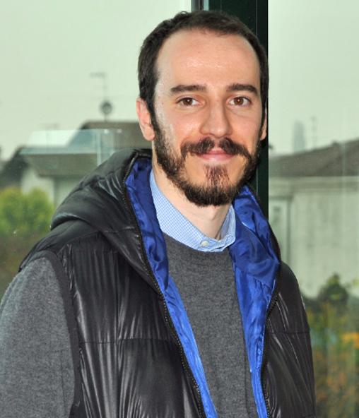 Andrea Morbini