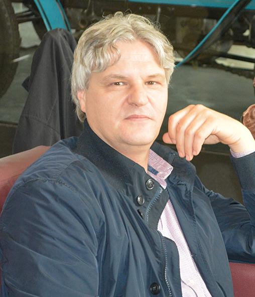Claudio Nalesso