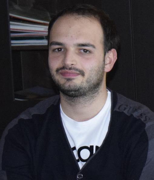Daniele Premoli
