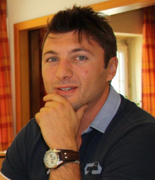 Matteo Lanfredi
