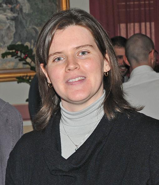Sara Gariano