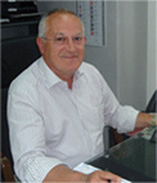 Gaetano Aliprandi