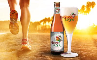 SportZot: gusto Zot…ZERO alcol!