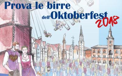 OktoberFest Mania!
