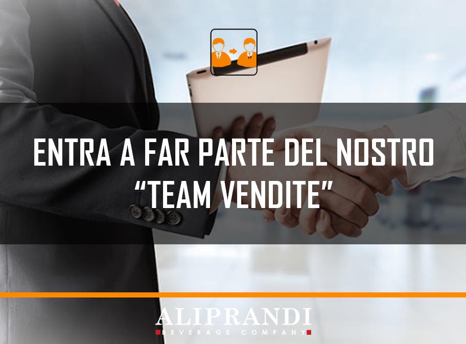 Sales Account zona VALTROMPIA E BRESCIA NORD